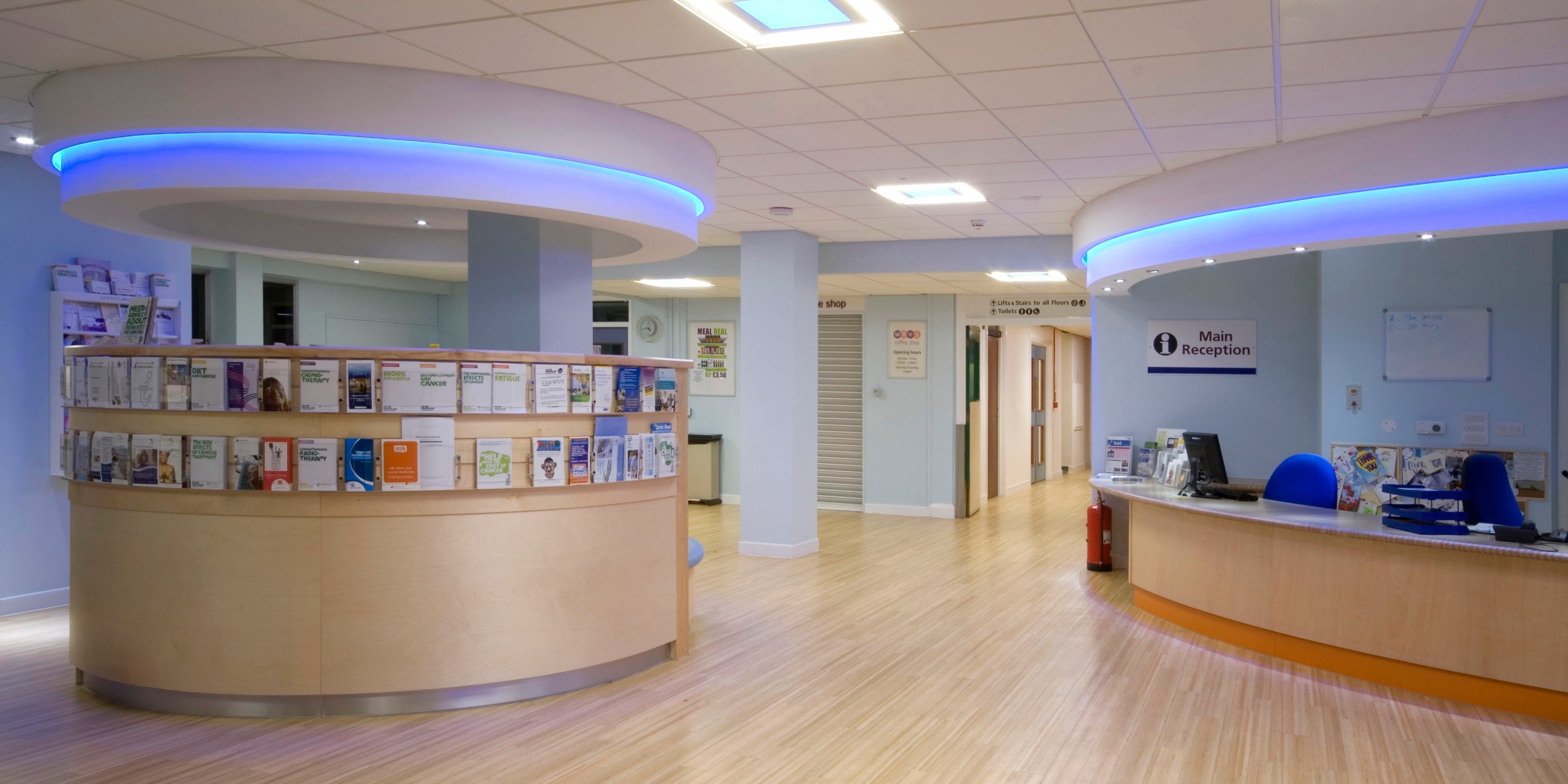 Bristol Haemotology and Oncology Centre, Bristol Royal Infirmary