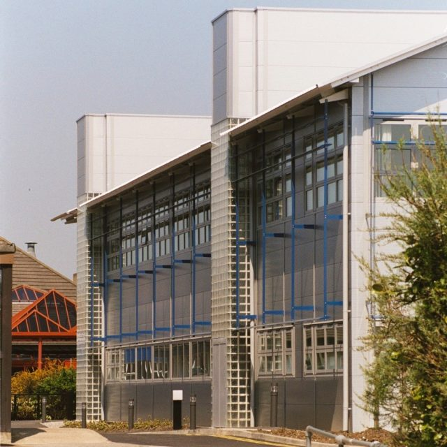 The Leukaemia Lifeline Centre, Bristol