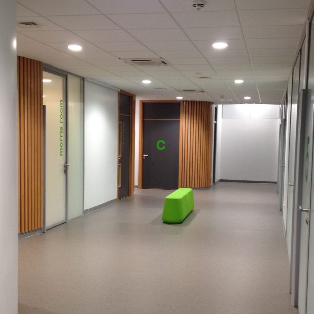 Oral & Maxillofacial Surgery, Bristol Royal Infirmary