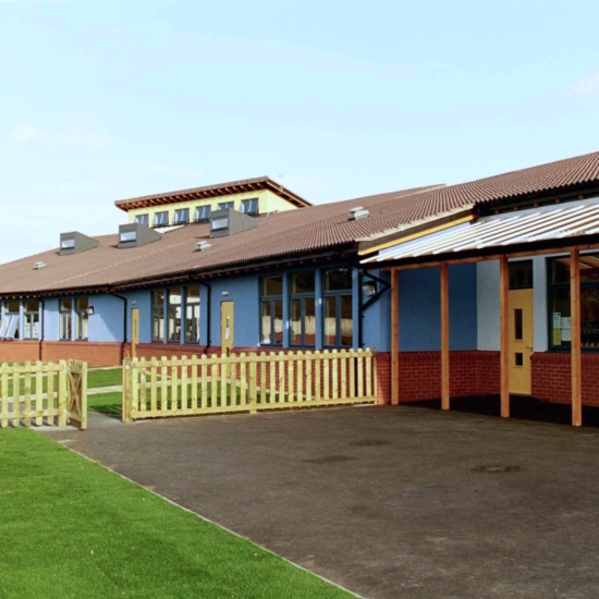 Kings Lodge School