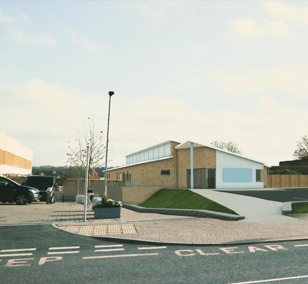 Planning permission granted for new day care centre in Lyde Green